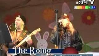 The Rolog Berlin Conny Krammer - Live vom Alex in Berlin