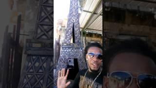 Mc Rap en Francia..
