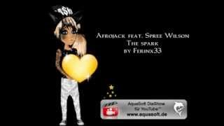 The spark - Afrojack feat. Spree Wilson By Ferinx33