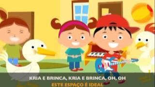 Kria e Brinca | Jardim de Infância Vol. 4