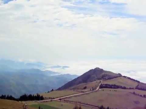 Condorcocha, Ecuador. 3,773 m sobre el nivel del mar