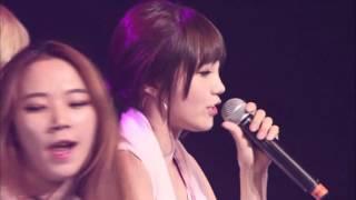 A Pink - Run To You [1st Live Tour 2015 'Pink Season']