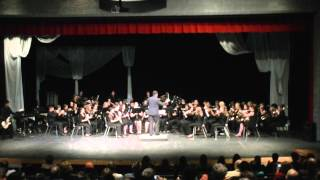 Chattanooga Choo Choo - Forsyth Central Concert Band