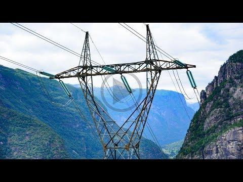 LOS Energy Kraftkommentar uke 43