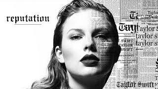 Taylor Swift UNVEILS New Album Cover, Title, Release Date & Single Details