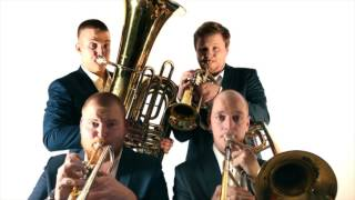 Brassical - Amar Pelos Dois(Eurovision Winner Cover)