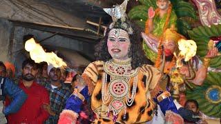 New Jhanki Shiv Tandav group Rajat. Almast ji m 8054957894