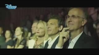 Alex i Spółka: Jak dorosnąć pod okiem rodziców - I can see the stars