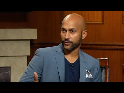 Keegan-Michael Key talks role as biracial comedian, Black Lives Matter