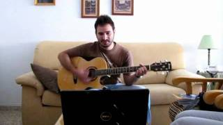 Cucho - Baby Can I Hold You Tonight (Cover from Tracy Chapman)