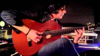 MADONNA. CRAZY FOR YOU. Performed Guitar by ROBERTO VALLE.