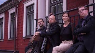 quartet Undertango  - El Porteñito