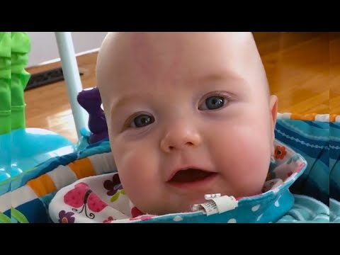 Sweet and Cutest babies of the Week - Funniest Home Videos