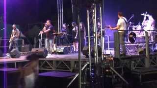 """Altatensione NOMADI Tribute Band - """"Noi non ci saremo"""" (live cover)"""