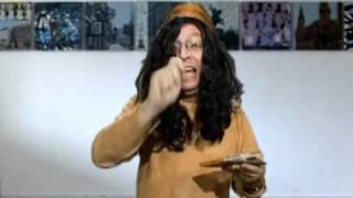 Peter Capusotto y sus Videos - El Faso - 4º Temporada - Programa 8 (2009)