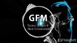 Goblins from Mars - Scary Ghosts & Nice Crossroads