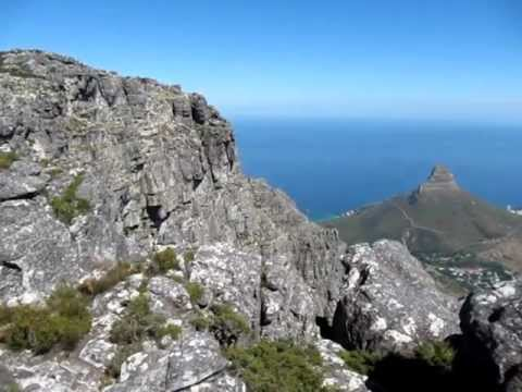 Epic View from Table Mountain