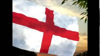 Hino Nacional Inglaterra