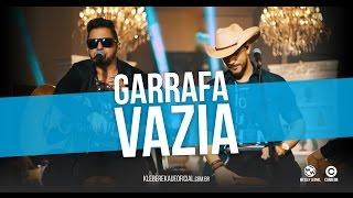 Garrafa Vazia ► DVD ACÚSTICO kleber & Kaue 「SERTANEJO 2017」