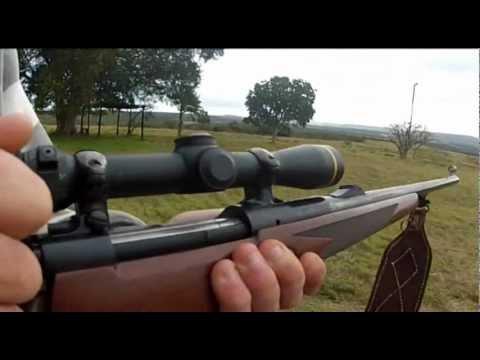 BUSHPIG – 4MAN hog hunting