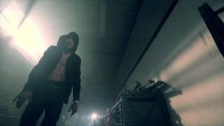 Endo - Perreo Sintetyco (Prod. Musicologo Y Menes) (Oficial Video)