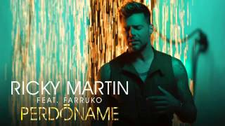 Ricky Martin - Perdóname (Urban Version)[Cover Audio] ft. Fa