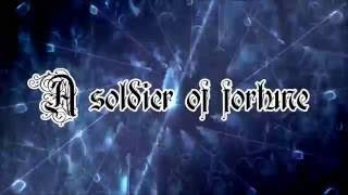 Opeth - Soldier of Fortune (Deep Purple Cover) Lyrics [Full HD]