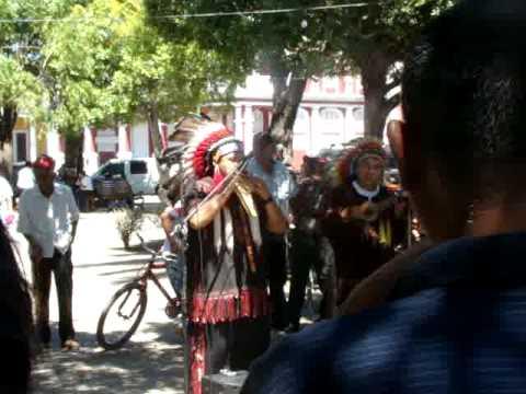Día 71: Plaza principal de Granada (Nicaragua)