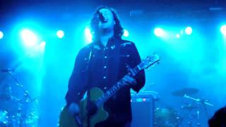 The Wonder Stuff, caught in my shadow, The Engine shed Lincoln 2011