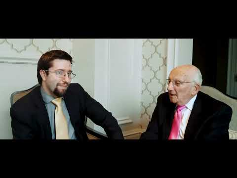 interview with George Ross