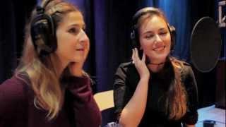"""River"" (Joni Mitchell) tocado e cantado por 14 cantoras portuguesas"