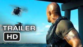 G.I. Joe 2: Retaliation 2013 Trailer
