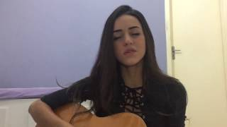 Anavitória ft. Matheus & Kauan - Fica (Cover Bia Leal)