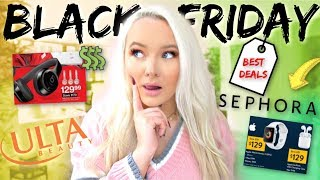 *INSANE* BLACK FRIDAY & CYBER MONDAY DEALS 2019!