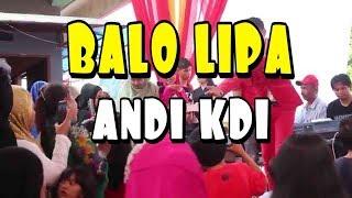 BALO LIPA  ANDI KDI