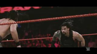 Roman Reigns new bass-boosted ringtone status