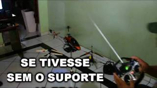 Volitation - Como trimar helicoptero