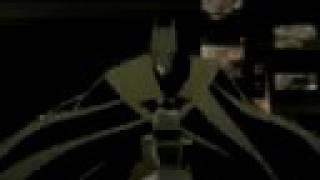 Batman Music Video- Inside The Fire!