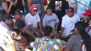 Warpath @ Ft. Hall Shoshone-Bannock Festival Pow-Wow 2017