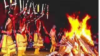 Apache Spirit Song