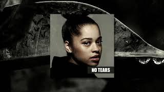 Ella Mai x Rihanna Type Beat - No Tears [Soulful RnB Instrumental]