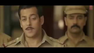 Dabangg 3  Official Movie Trailers HD 2017   YouTube