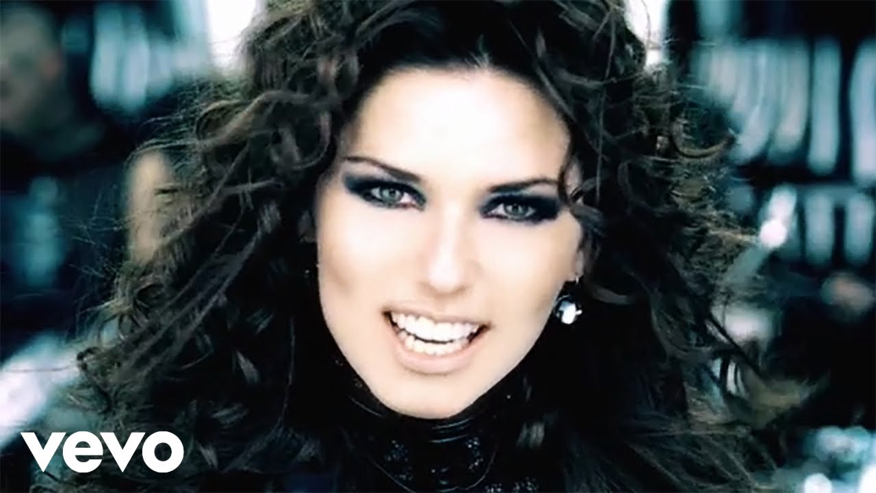 Shania Twain Group Sales Gotickets December