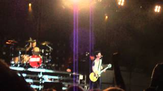 Green Day - Stray Heart [live HD]