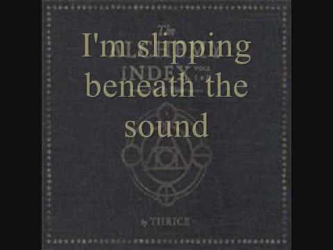 thrice-digital-sea-lyrics-littleshyell