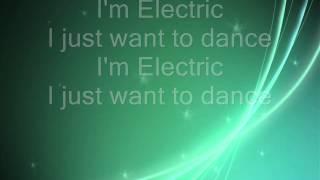 Melody Club - I'm Electric Lyrics