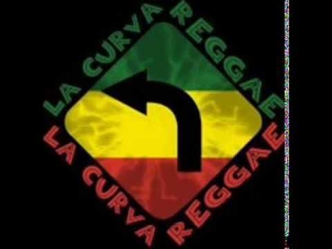 El Fuego Del Amor de La Curva Reggae Letra y Video