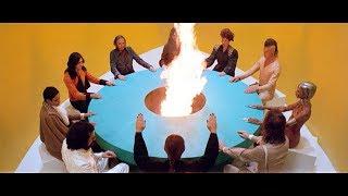 The Holy Mountain (Official Trailer)- Alejandro Jodorowsky