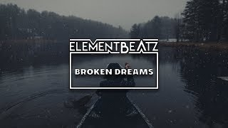 Broken Dreams - Deep Soulful Sad Piano Hip Hop Instrumental 2018