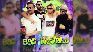 Bad Royale feat. X-Stylez – ID (cut)
